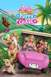 Barbie & Her Sisters in a Puppy Chase -