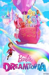 Barbie Dreamtopia -