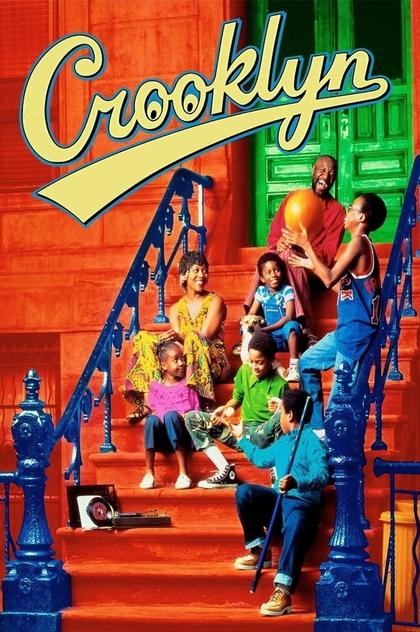 Crooklyn - 1994