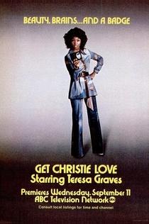 Get Christie Love! - 1974