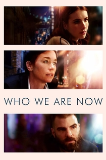 Who We Are Now - 2018