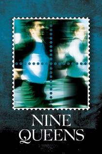 Nine Queens - 2000