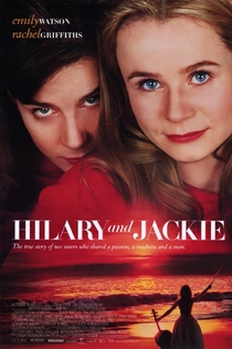 Hilary and Jackie - 1998