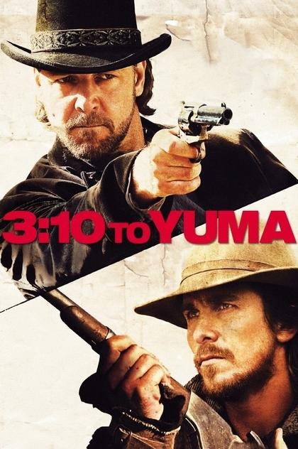 3:10 to Yuma - 2007