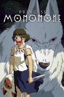 Princess Mononoke - 1997