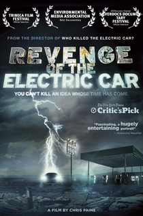 Revenge of the Electric Car - 2011