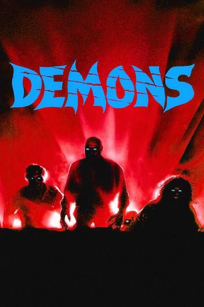 Demons - 1985