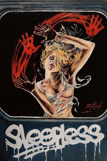 Sleepless - 2001