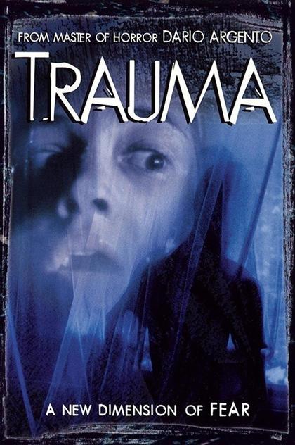 Trauma - 1993