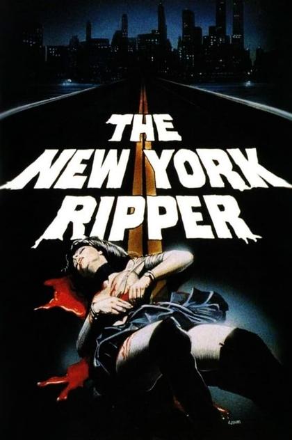 The New York Ripper - 1982