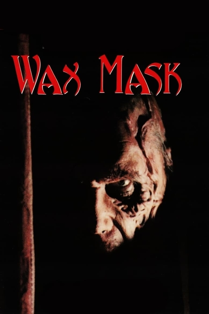 The Wax Mask - 1996