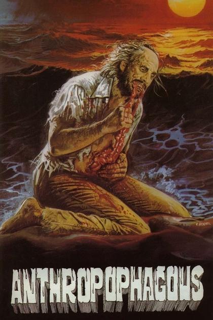 Antropophagus - 1980
