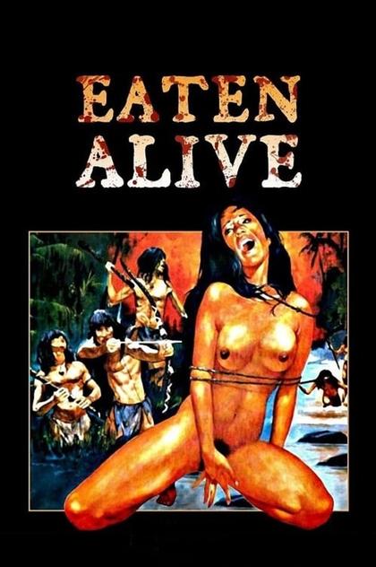 Eaten Alive! - 1980