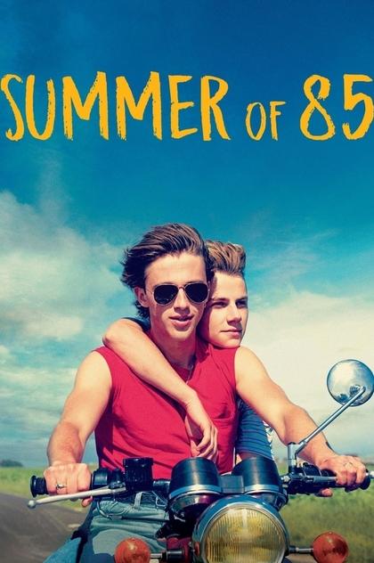 Summer of 85 - 2020