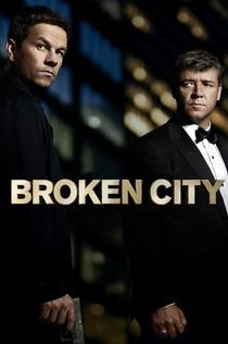 Broken City - 2013