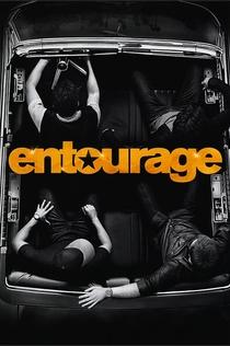 Entourage - 2015
