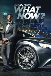 Kevin Hart: What Now? - 2016