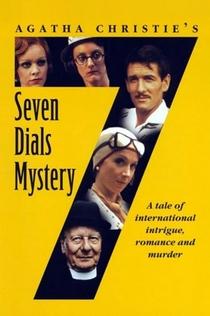 Agatha Christie's Seven Dials Mystery - 1981