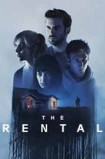 The Rental - 2020