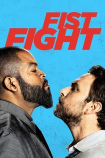 Fist Fight -