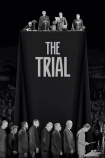The Trial - 2018