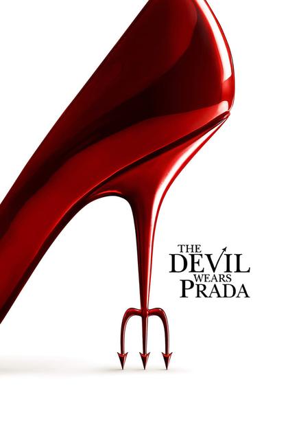 The Devil Wears Prada - 2006