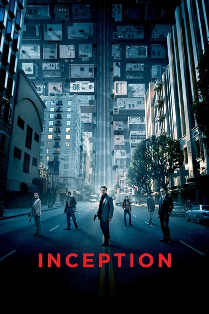 Inception - 2010