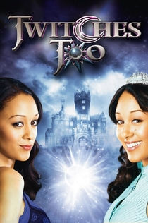 Twitches Too - 2007
