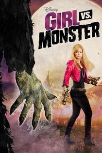 Girl vs. Monster - 2012