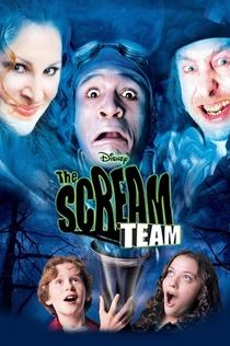 The Scream Team - 2002