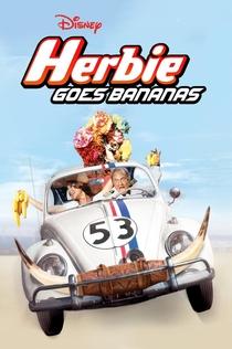 Herbie Goes Bananas - 1980