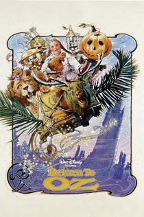 Return to Oz - 1985