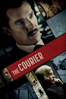 The Courier - 2021