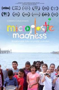 Microplastic Madness - 2020