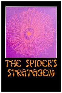 The Spider's Stratagem - 1970
