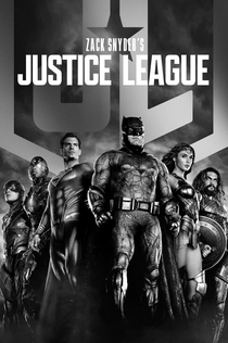 Zack Snyder's Justice League - 2021