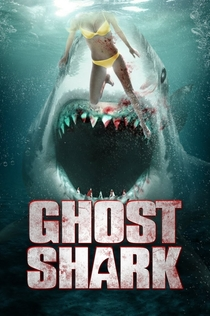 Ghost Shark - 2013