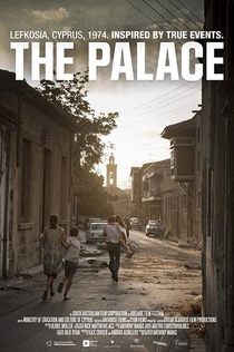 The Palace -