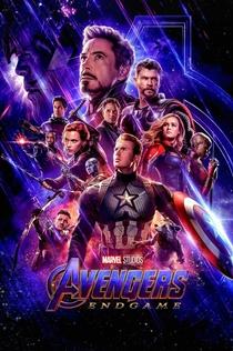 Avengers: Endgame - 2019