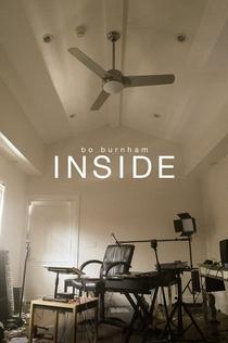 Bo Burnham: Inside - 2021
