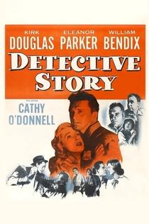 Detective Story - 1951