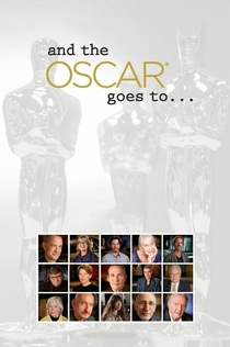 And the Oscar Goes To... - 2014