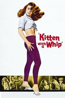 Kitten with a Whip - 1964