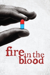 Fire in the Blood - 2013