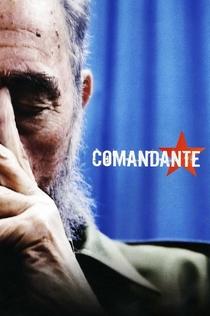 Comandante - 2003