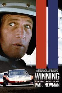 Winning: The Racing Life of Paul Newman - 2015
