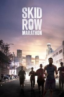 Skid Row Marathon - 2018