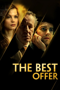 The Best Offer - 2013