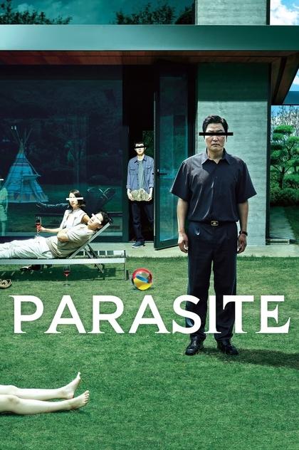 Parasite - 2019