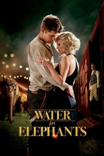 Water for Elephants - 2011
